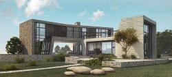 Private residential house, Antonovka