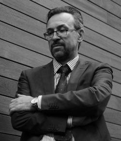 Sergey Oreshkin