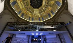 Венецианская архитектурная-биеннале 2014: представьте себя в этом пространстве