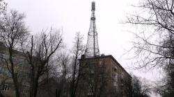 Минфин отказался выделять средства на демонтаж Шуховской башни