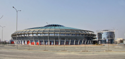 Стадион «Чижовка-Арена»