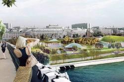 Иностранные архитекторы идут в народ