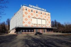 Нарышкина просят спасти «Ленинград»