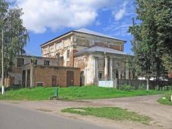 Не потерять еще один памятник в Ивановской области