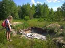 Гнёздовский археологический комплекс разрушают застройкой