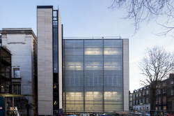 Всемирный центр сохранения и выставок Британского музея