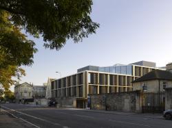Институт математики Оксфордского университета