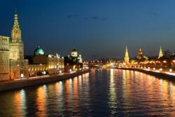 Москва-река: конкурс объявлен