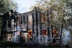 История в огне. Как Вологда лишилась очередного памятника