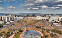 По следам мундиаля: Бразилиа — мечта и слёзы урбаниста