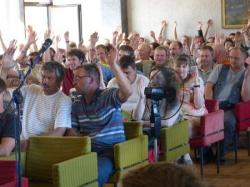 В Петрозаводске стало на 3 гектара «зелени» больше