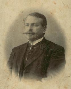 В Ульяновске отметят 150-летие Августа Шодэ