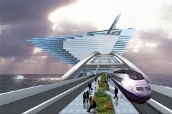 Владивосток будущего: как выглядит город в работах молодых архитекторов