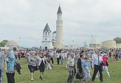 Минтимер Шаймиев пробил место в списке ЮНЕСКО