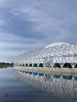 Флоридский политехнический университет – Корпус наук, инноваций и технологий