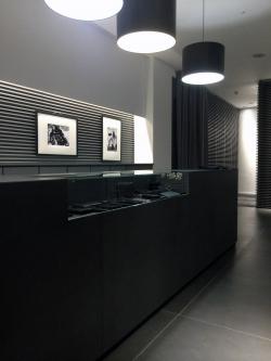 Интерьеры торговой галереи «Покровский Пассаж»