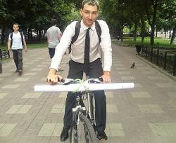 Велокарту Ростова-на-Дону планируют запустить в следующем году