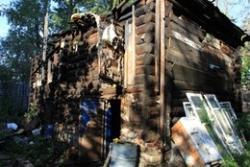 Холдинг УГМК: Нам будет удобнее, если дом Елового исчезнет