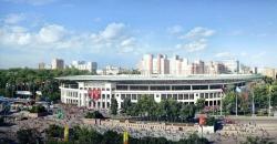 Екатеринбург не будет перестраивать стадион к ЧМ-2018