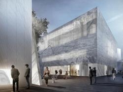 Архитектор рассказал, как продвигается реконструкция Пушкинского музея