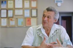 Владимир Пискус: «Архитекторы в градостроительном совете не должны прогибаться»