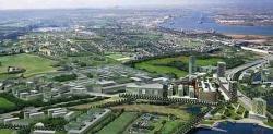 Город-сад появится в Британии впервые за сто лет