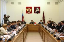 Бюрократическая волокита уничтожает наследие Москвы