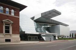 Музей искусств Акрона