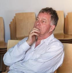 Тони Фреттон: «Часто архитектор – единственный, кто идет на прогрессивные шаги»