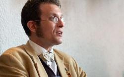 Дмитрий Сухин: «Двадцатый век для меня – потерянное время в архитектуре»