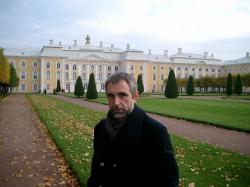 Алексей Тарханов