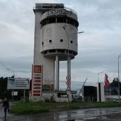 Белую башню поддержали рублем федеральное Минкультуры и уральский банк