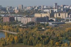 В карте градостроительного зонирования Новосибирска откорректируют 146 площадок