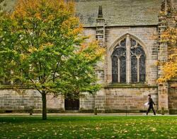 Как устроена учеба в University of Aberdeen