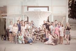 Итоги воркшопа Spot Camp Sochi 2014