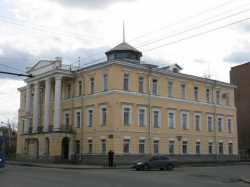 Три петрозаводских памятника архитектуры признаны культурным наследием