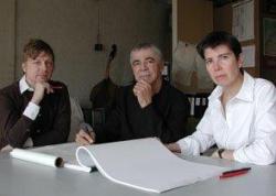 «Диллер Скофидио + Ренфро» отмечены Национальной Премией Дизайна