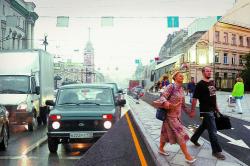 Дожили – завидуем Москве…