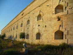 Где же стоял средневековый храм в Сочи?