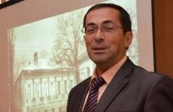 Краевед Павел Попов представил свою седьмую книгу о домах Воронежа