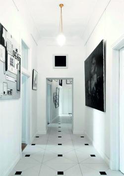 Квартира французского коллекционера Пьера-Кристиана Броше