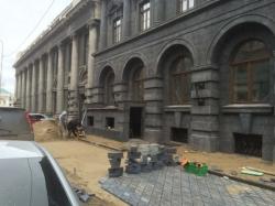 «Новодел» на Либкнехта вызвал новую волну гнева омских архитекторов