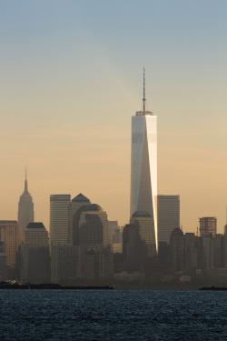 Главный кристалл Манхэттена