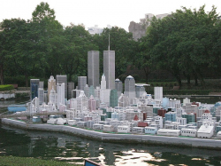История городов будущего