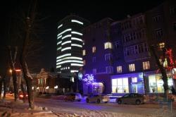 Проблемы современного градостроительства обсудят на конференции в Новосибирске