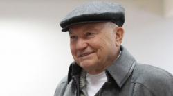 Лужков: «Решение о платном въезде нужно принимать очень осторожно»