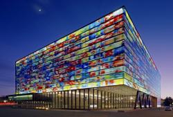 Михил Ридейк: «Здание – продукт своего времени. Все, что мы строим, по определению – из 2010х годов»