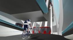 На ВДНХ могут появиться велополитен и подвесной трамвай