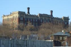 Чуда не случилось: иностранные инвесторы хотят продать обратно Татарстану здание старой больницы