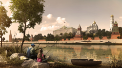 Юрий Григорян: «В нашем предложении река становится распределенным линейным центром города»